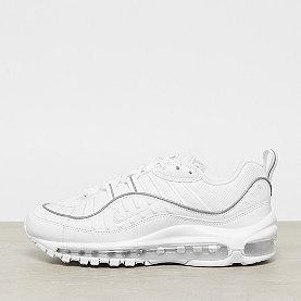 NIKE Nike Air Max 98 white/white-white