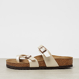 Birkenstock Mayari graceful pearl white