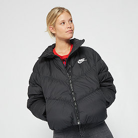 NIKE NSW Fill Jacket STMT black/white