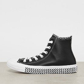 Converse Chuck Taylor All Star Mission-V HI black/white/black