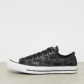 Converse Chuck Taylor All Star Glam Dunk OX black/white/black