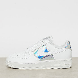 NIKE Nike Air Force 1 lo summit white/metallic silver