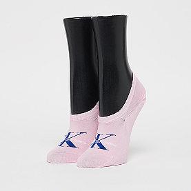 Calvin Klein Jeans Logo Sneaker prism pink