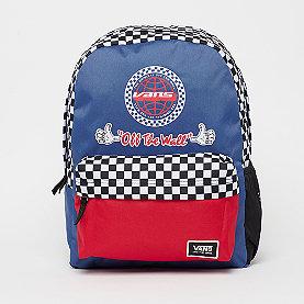 Vans BMX Backpack true navy