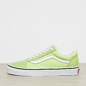 Vans UA Old Skool sharp green/true white