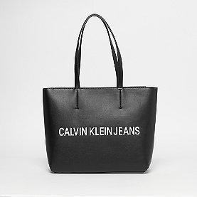 Calvin Klein Sculpted Tote 29 black