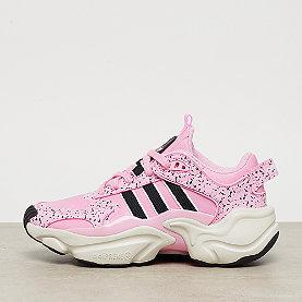 adidas Magmur Runner true pink/raw white/core black  true pink/raw white/core black