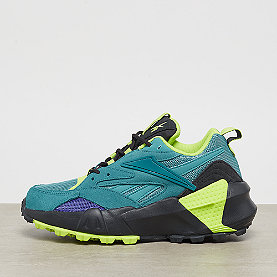 Reebok Aztrek Double Mix Trail mineral mist/true grey 8/neon lime