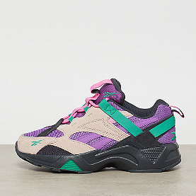 Reebok Aztrek 96 Adventure buff/true grey 8/emerald