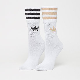 adidas Mid Cut Glt Sck white/ash pearls18/black