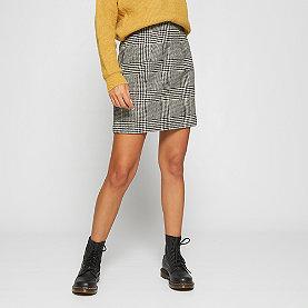 Edited Josie Skirt black/white
