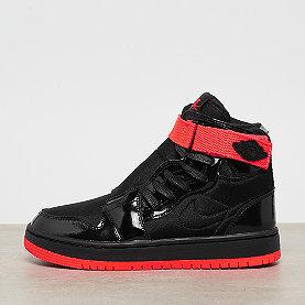 NIKE Air Jordan 1 Nova XX black/bright crimson  black/bright crimson