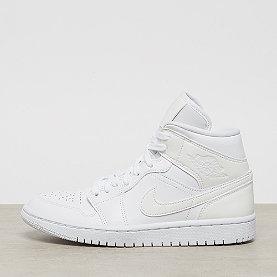 Jordan Air Jordan 1 Mid white/white-white white/white-white