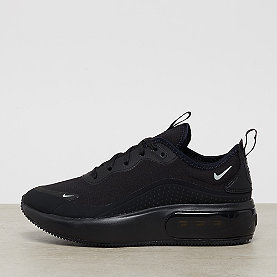 NIKE Nike Air Max Dia black/mtlc platinum-black  black/mtlc platinum-black