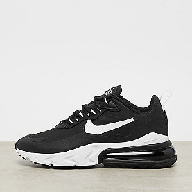 NIKE Nike Air Max 270 React  black/white-black