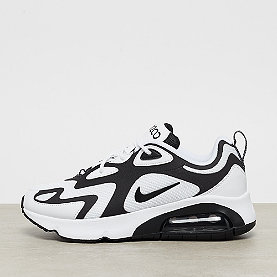 NIKE Nike Air Max 200 white/black-anthracite white/black-anthracite