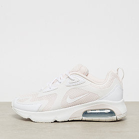 NIKE Nike Air Max 200 light soft pink/white-summit white light soft pink/white-summit white