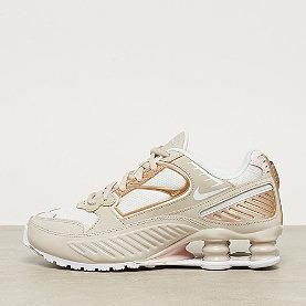 NIKE W Nike Shox Enigma 9000 desert sand/white-summit white