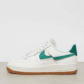 NIKE Nike Air Force 10'7 LXX sail/mystic green-light blue-white