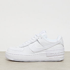 NIKE NSW Air Force 1 shadow white/white-white