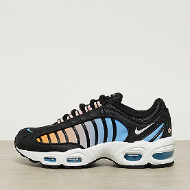 NIKE Air Max Tailwind IV black/white-coral stardust-light bl