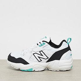 New Balance 708WX708BT white/black  white/black
