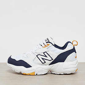 New Balance 708 WX708WP white/navy  white/navy