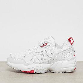 New Balance 708WX708EC white/red white/red