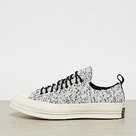 Converse Chuck 70 Boucle Wool-OX white/black/egret  white/black/egret