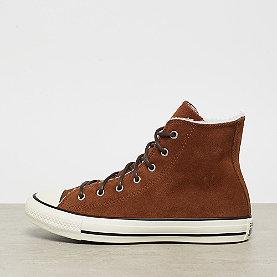 Converse Chuck Tylor All Star -HI- cinnamon/egret/black cinnamon/egret/black