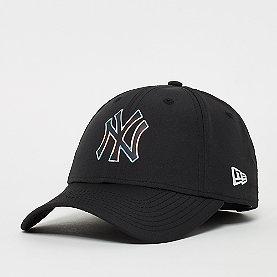 New Era New York Yankees 9forty  blk