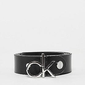 Calvin Klein Low Belt Rev. Giftpack  black
