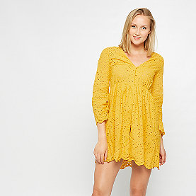 Effeny Kleid gelb