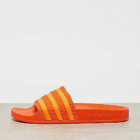 adidas Adilette W orange/flash orange/orange