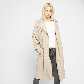 Effeny Lightweight Coat beige