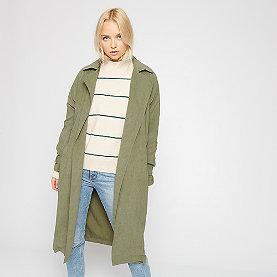 Effeny Lightweight Coat khaki