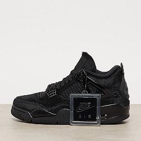 Jordan Air Jordan 4 x OLIVIA KIM black
