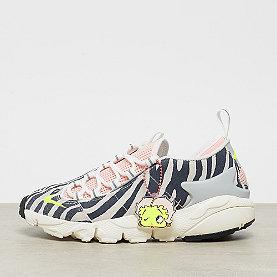 NIKE Nike X Olivia Kim Air Footscape summit wht/volt-bleached blk