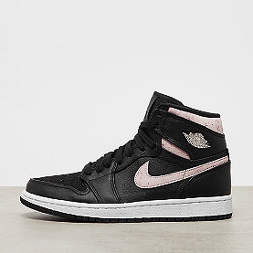 1ddc1141b5d Jordan Air Jordan 1 Retro High Prem Wns blk/silt red-maroon-white