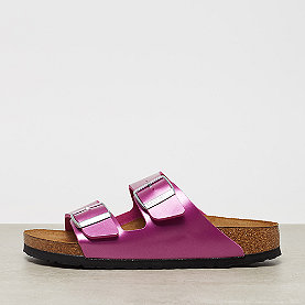 Birkenstock Arizona BF Electric metallic magenta