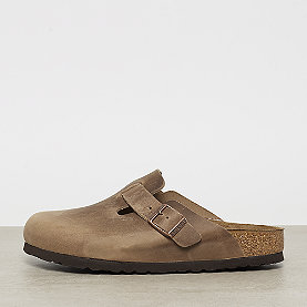 Birkenstock Boston  tabacco brown
