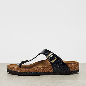 Birkenstock Gizeh BF Magic snake black