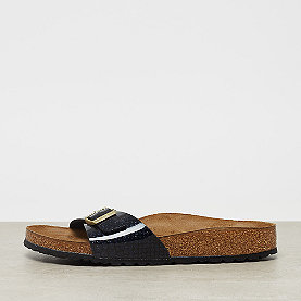 Birkenstock Madrid BF Magic snake black