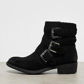 Buffalo Amira Biker Boot black