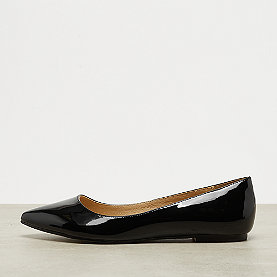 Buffalo Ballerina Pointet black
