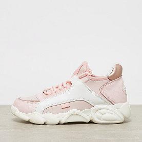 Buffalo CLD Cali Fashion Sneaker pink/white