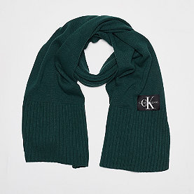 Calvin Klein Basic Men Knitted Scarf june bug