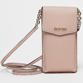 Calvin Klein CK Must Phone Pouch pink