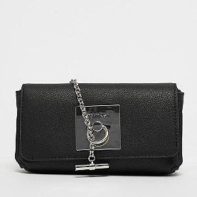 Calvin Klein Lock Pouch Belt black