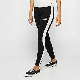 Puma Classics Logo T7 Legging cotton black